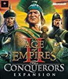 Software : Age of Empires 2 Official Expansion: The Conquerors - PC