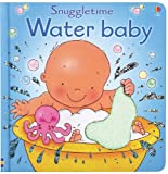 Water Baby, Fiona Watt, 0794520383
