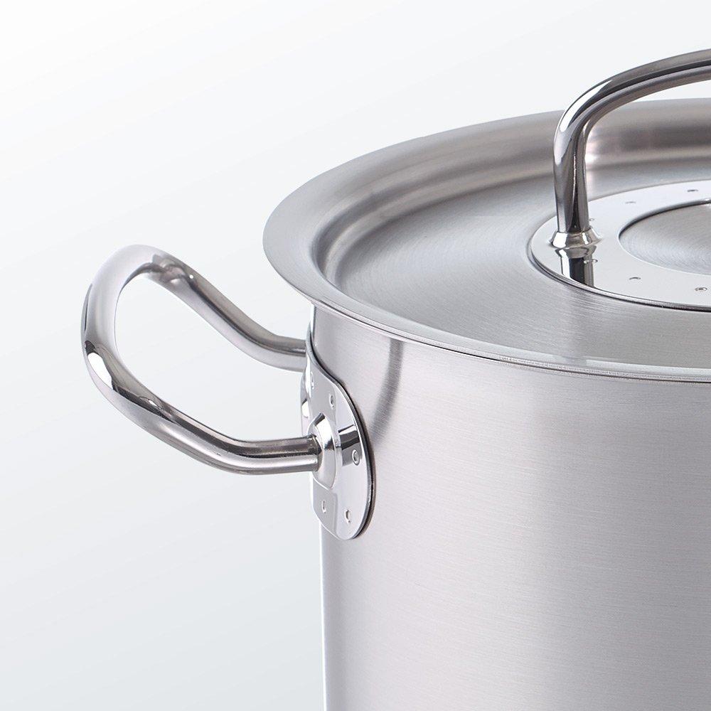 Fissler 84 133 04 000 CollectionM-. - Batería de cocina (4 piezas): Amazon.es: Hogar