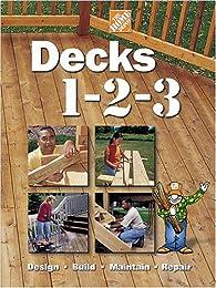 Decks 1-2-3 (Home Depot ... 1-2-3)