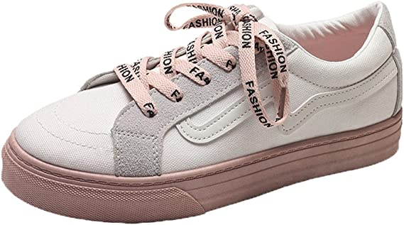 MOIKA Homme Femme Baskets Chaussures de Course Sneakers