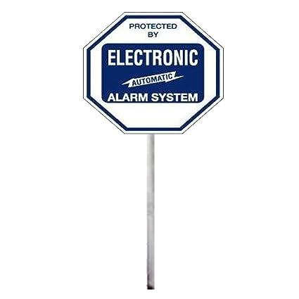 Amazon.com: Seguridad signo – # 102 sistema de alarma de ...