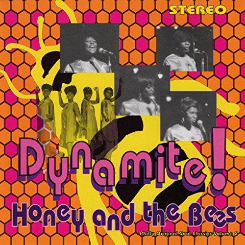 Make You Mine (Bee Mine Honey)