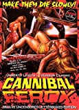 Cannibal Ferox by Grindhouse Releasing