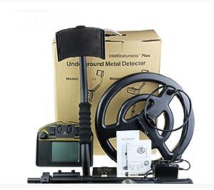 VTSYIQI AR924 Underground Metal Detector Gold Detector Digger Treasure Hunter Smart Sensor AR924 Professional Metal Detector