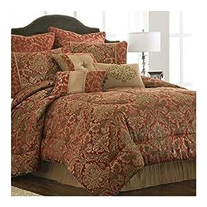 Jacquard Quilt Sets