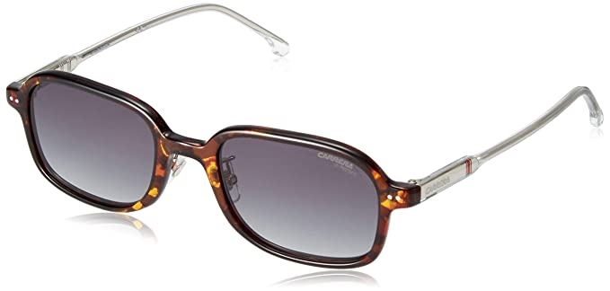 Amazon.com: Gafas de sol Carrera 199 /G/S 0086 Dark Havana ...