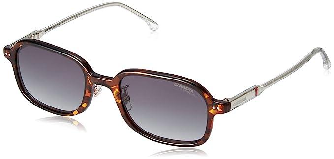Amazon.com: Gafas de sol Carrera 199 /G/S 0086 Dark Havana ...