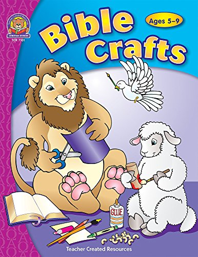 Bible Crafts -