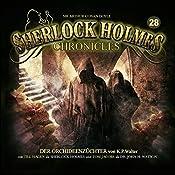 Der Orchideenzüchter (Sherlock Holmes Chronicles 28)   Klaus-Peter Walter