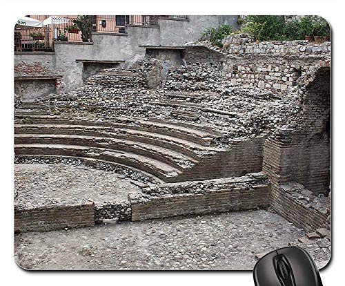 hitheater The Ruins of The Ancient Ruins ()
