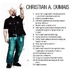 Christian A. Dumais