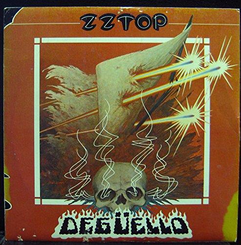 zz top deguello - 4