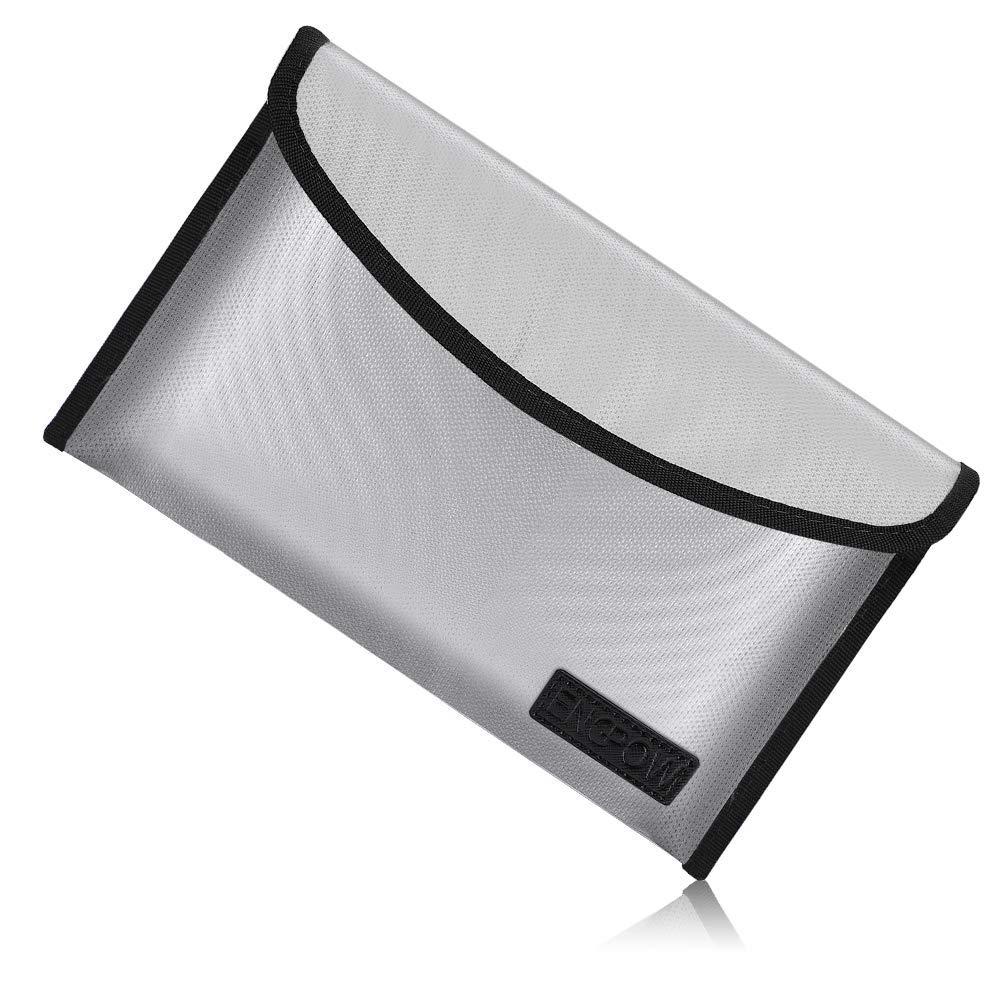 File Holder Fireproof Bag 10.2\