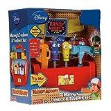 handy manny tools toys - Handy Manny Manny's Toolbox & Toolbelt Set