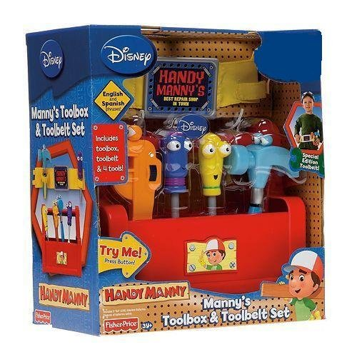 Handy Manny Tools Toys Images Galleries With A Bite