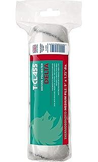 "5 X ProDec 7/"" x 1.75/"" Long Pile Woven Refill Paint Roller Sleeve PRRE034"