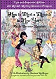 How to Meet a Mensch in New York, Robin G. Newman, 1885492413