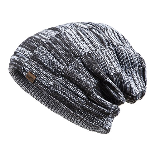 b998891f268 Galleon - REDESS Slouchy Long Oversized Beanie Hat For Women And Men ...