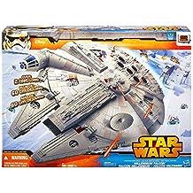 Disneys Star Wars Rebels Millennium Falcon Vehicle