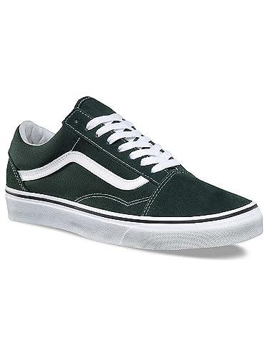 763358a862 Vans Herren Sneaker Old Skool Sneakers. Für größere Ansicht Maus über das  Bild ziehen