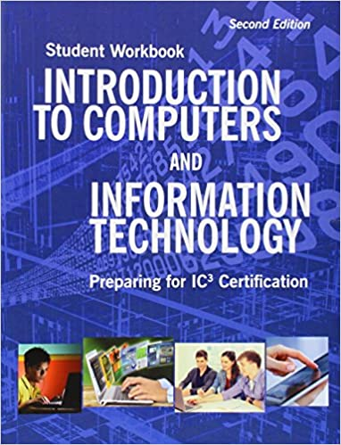Introduction To Information Technology Pdf