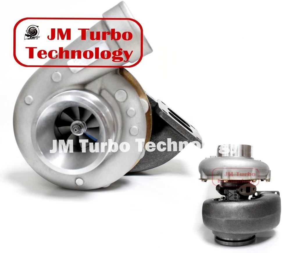 JM Turbo For 10L Engine H2C Turbocharger
