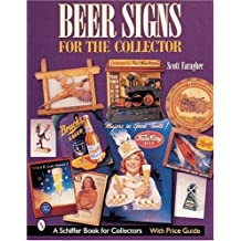 Beer Signs for the Collector