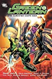 Green Lantern Sinestro Corps War, Geoff Johns and Dave Gibbons, 1401233015