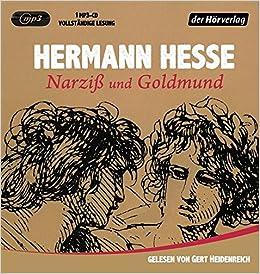 Narziß Und Goldmund Die Vollständige Lesung Hermann Hesse