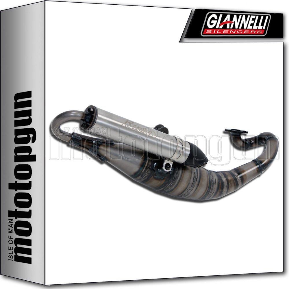 Giannelli desagü e completo Racing Rekord Aprilia Sr 50 R 2011 11 2012 12 2013 13 31613rk