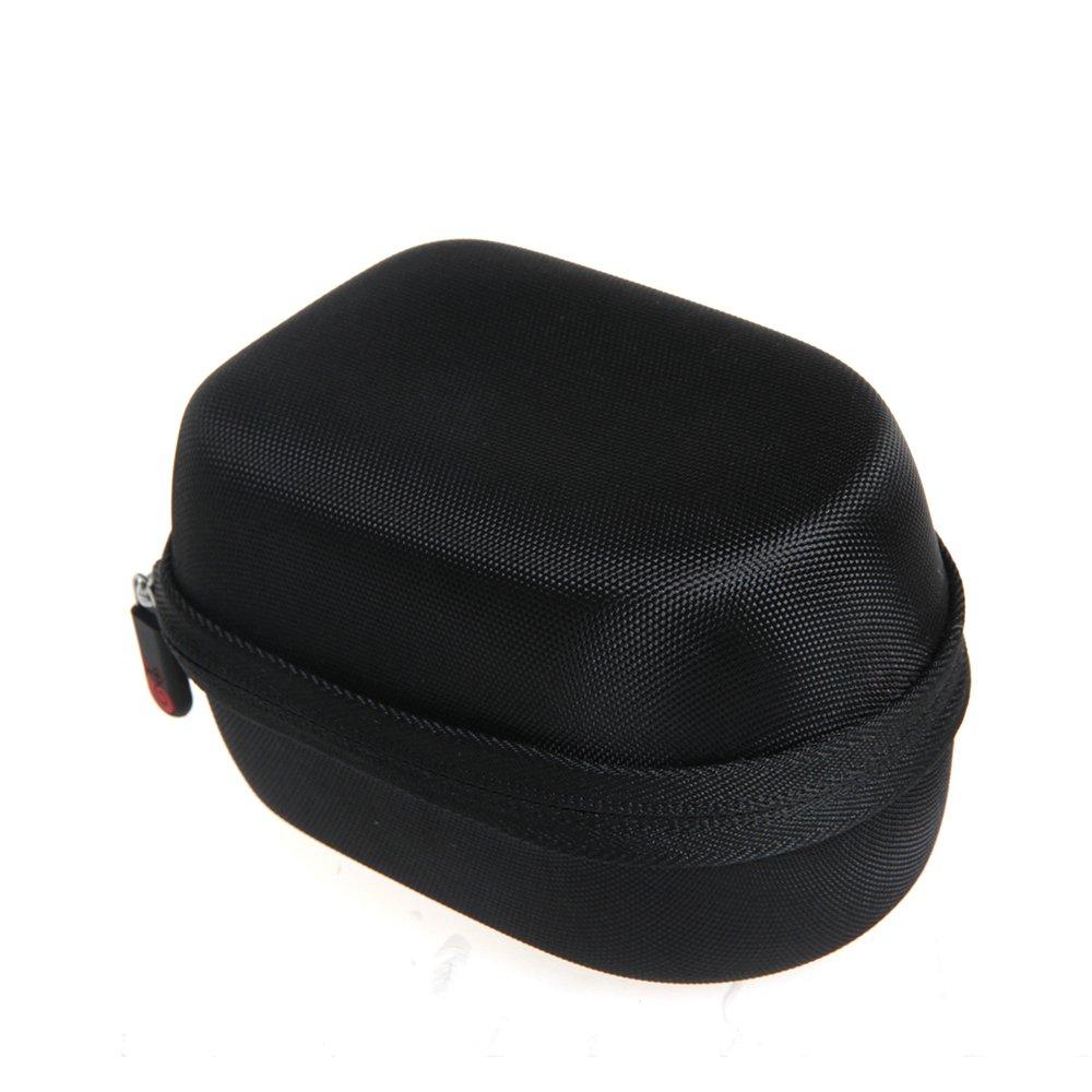 Hermitshell Hard EVA Travel Case Fits Braun SE3170 Silk-épil 3 SoftPerfection Epilator