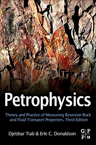 Petroleum Fluids (Petrophysics, Third Edition: Theory and Practice of Measuring Reservoir Rock and Fluid Transport Properties)