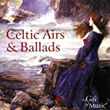 Celtic Airs & Ballads by Marguerite Hutchinson (2002-09-01)