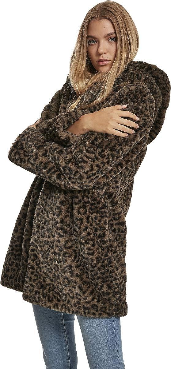 Teddy Ladies Leo Damen Coat MantelMehrfarbigDark Olive 02269 Yf76gbyv
