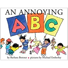 An Annoying ABC