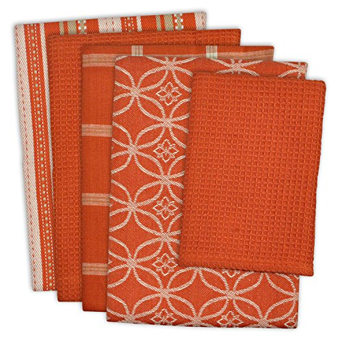 Dishcloth Towel (DII Cotton Oversized Kitchen Dish Towels 18 x 28
