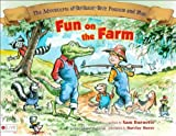Fun on the Farm, Sam Burnette, 160799593X