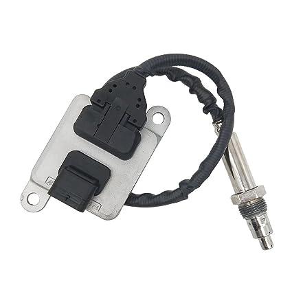 JESBEN A0009053403 Nitrogen Oxide Sensor Nox Sensor Fit For Mercedes W166  W212 W222 W205 W207 W251 C218 X218 A207 C207 W906 5WK96681D 0009053403