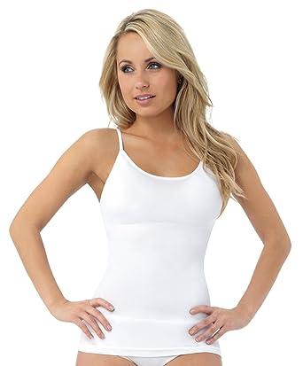 ddfc41ccb05c2 JML Belvia Débardeur minceur confortable pour femmes: Amazon.fr: Vêtements  et accessoires