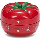 Pâtisse 10056 Timer a forma di pomodoro