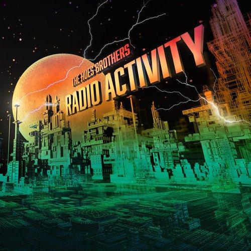 Vinilo : Hues Brothers - Radio Activity (LP Vinyl)