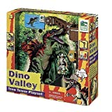 Animal Planet Dino Valley Tree Tower Playset