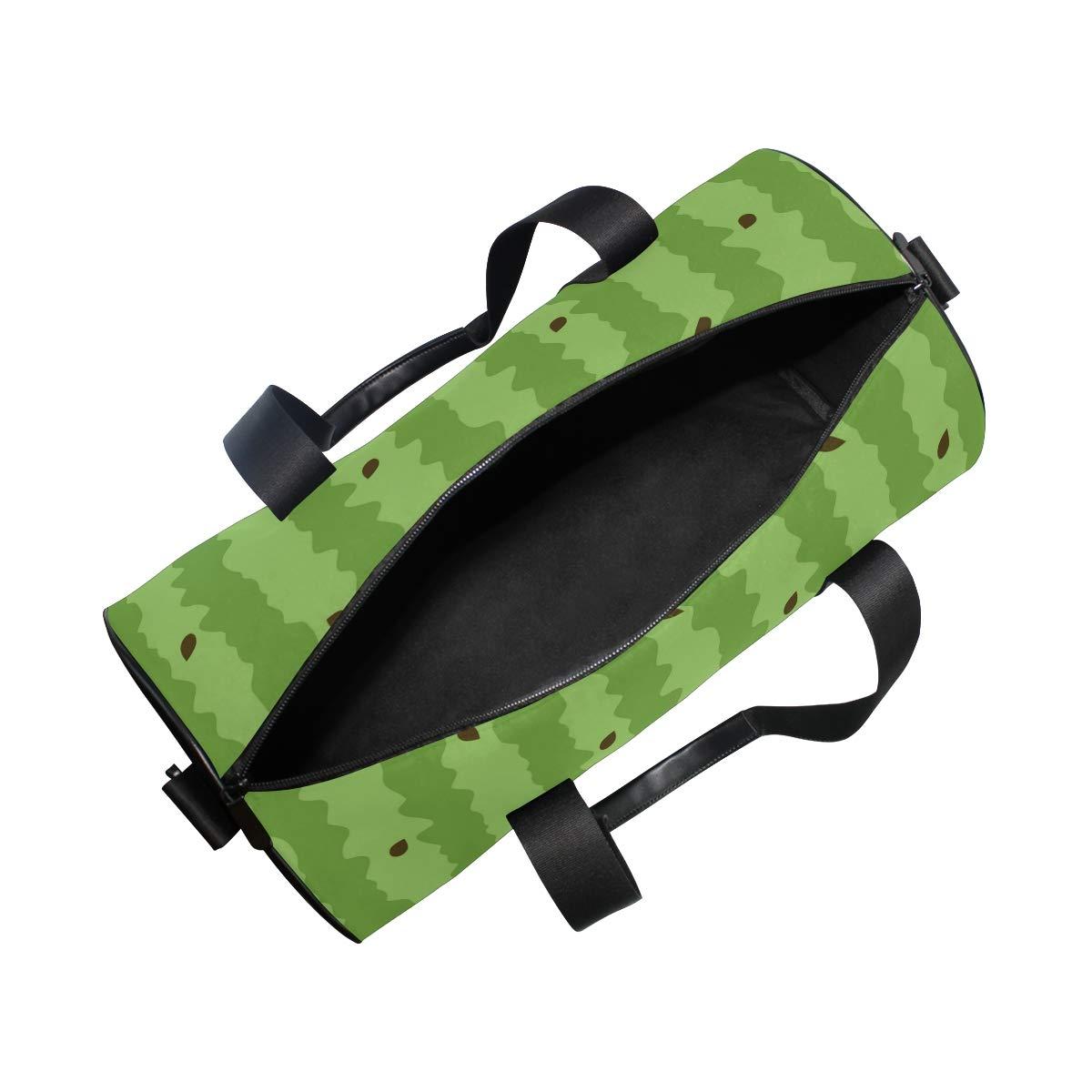 Waterproof Non-Slip Wearable Crossbody Bag fitness bag Shoulder Bag Fruit Organic Picture