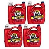 Era 2x Ultra He Liquid Laundry Detergent - 225 Oz. - 146 Loads (4-Pack)