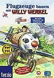 Willy Werkel - Flugzeuge bauen mit Willy Werkel