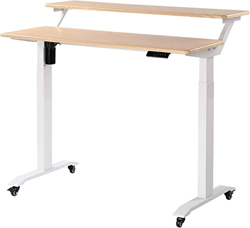 UNICOO Modern Office Desk