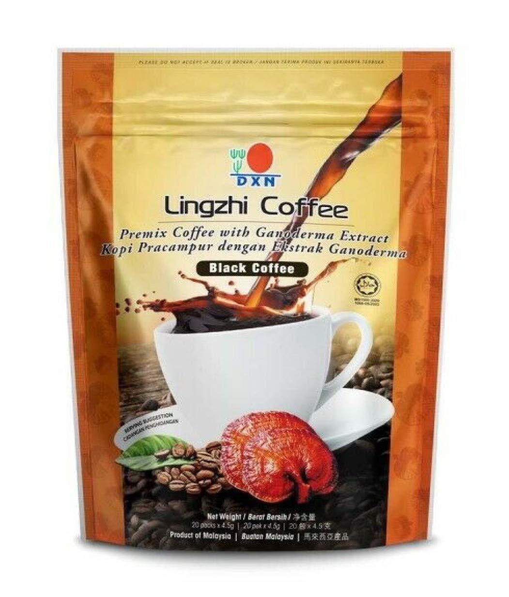 lingzhi coffee ayuda a bajar de peso