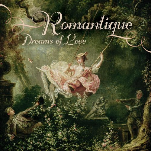 Price comparison product image Romantique