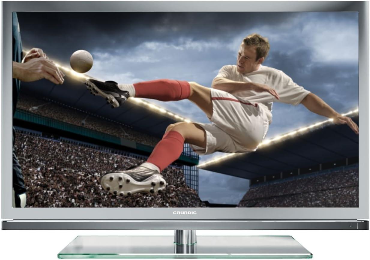Grundig 32 VLE 8230 WG - Televisor con retroiluminacin LED (80 cm ...
